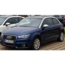 Audi A1 Rubber Car Mats