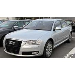 Audi A8 Rubber Car Mats