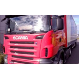 Scania R Series Opticruise Rubber Car Mats